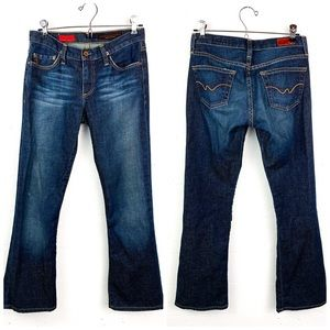 AG Adriano Goldschmied  jeans 26 The Angel